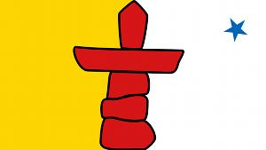 Flag_of_Nunavut_Scaled_300x169