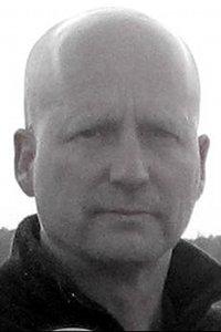 Bruce Sewart BIO Photo BW