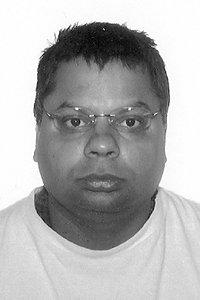 Dushyant Sarawat BIO photo
